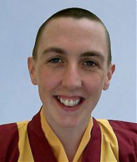Photo of Kelsang Chitta