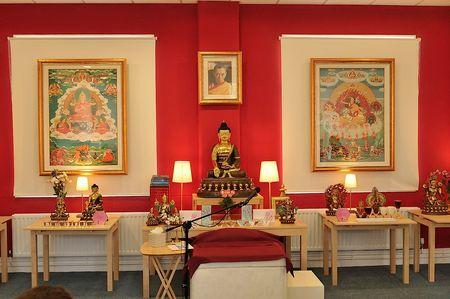 Potala Kadampa Buddhist Centre Belfast